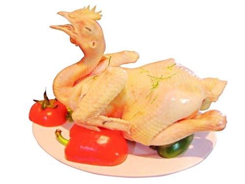 Những người tuyệt đối không nên ăn thịt gà