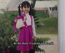 Câu chuyện cô gái Đà Nẵng xinh đẹp bị máu trắng khiến hàng triệu khán giả bật khóc 1