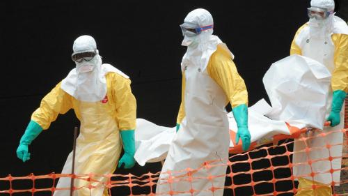 Tất cả những việc phải làm để phòng nhiễm virut Ebola 1