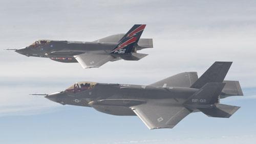 Tiêm kích F-35C