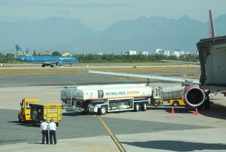 Đường bay thẳng sẽ giúp tiết kiệm chi phí xăng dầu