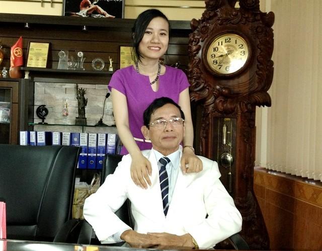 Những đại gia Việt lắm tiền, nhiều vợ - Ảnh 1