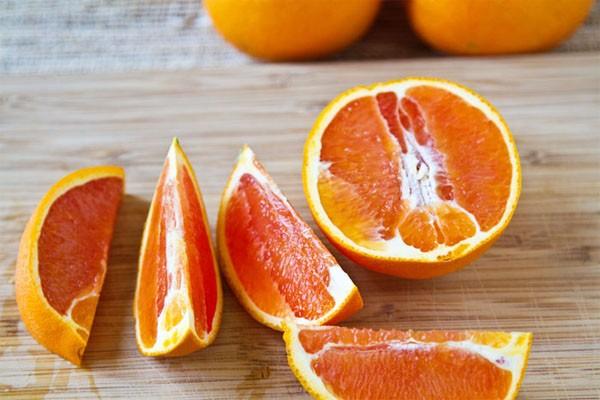 Báo động những bệnh ăn cam vào rất nguy hiểm 2