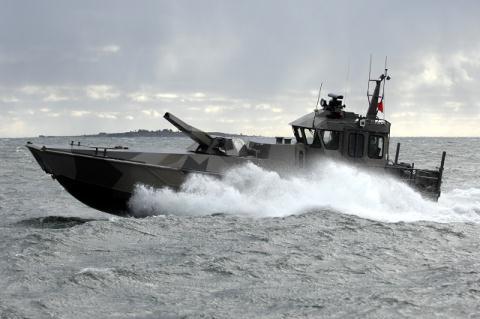 Patria Nemo có thể tham gia tấn công mục tiêu trực tiếp và cả gián tiếp, nó có thể tạo ra một hạm đội tàu nhỏ tấn công nhanh nếu được tích hợp lên các tàu tuần tra cao tốc ven bờ.