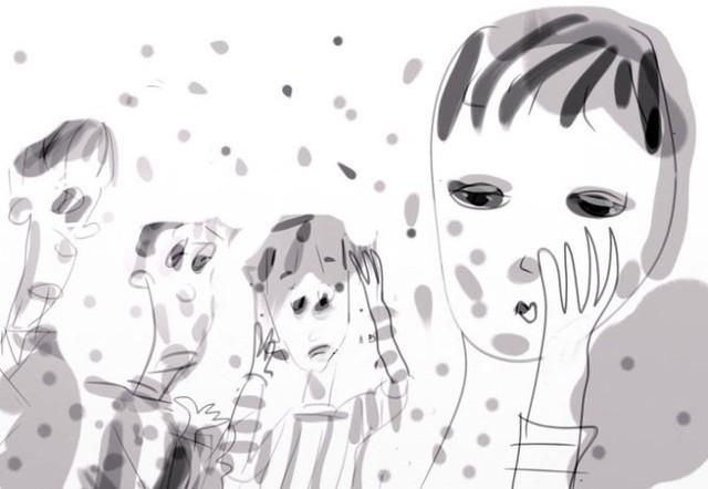 Chơi Facebook quá húng: Tự mình hại mình