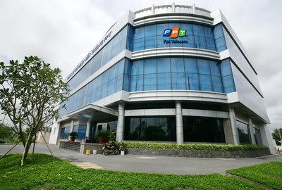 Tòa nhà của FPT