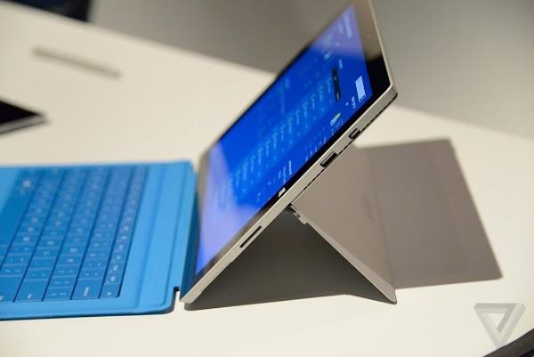 Thế hệ Surface Pro thứ 3 sẽ thay thế cho cả chiếc laptop ThinkPad và chiếc iPad Air của bạn.
