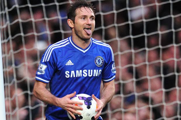 Lampard quyết định rời Chelsea