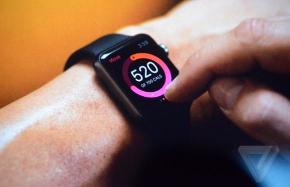 Tim Cook khẳng định Apple Watch là đồng hồ tốt nhất thế giới