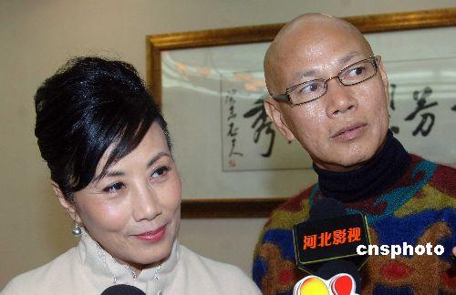 La Gia Anh và Uông Minh Thuyên của hiện tại.