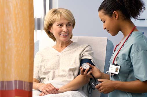 8 cách cực hay hạ huyết áp không dùng thuốc