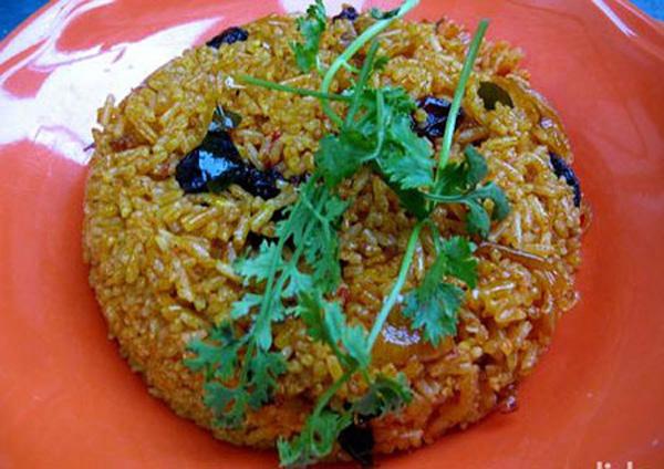 XONGCNThực đơn biến tấu với 12 món cơm Việt từ Bắc chí Nam