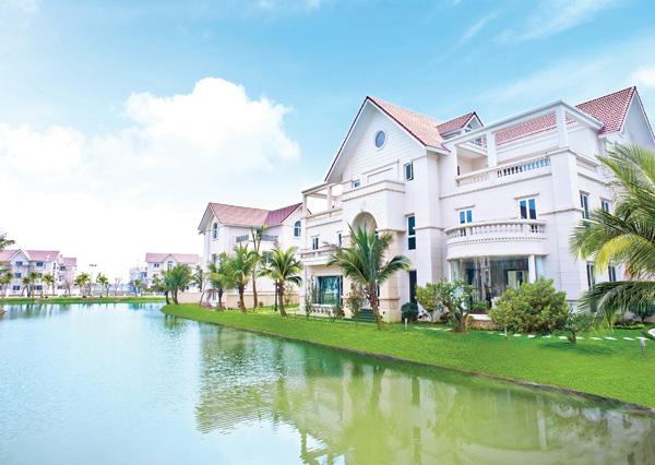biệt-thự, Parkcity, Gamuda, nhà-giàu-Hà-Nội, làng-Việt-kiều-châu-Âu, khu-nhà-giàu, Hà-Đông