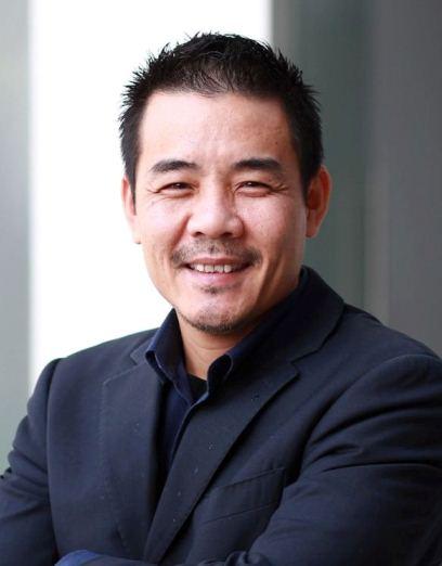 Chuyên gia truyền thông Trần Chiến Bình - CEO TeamworkPR