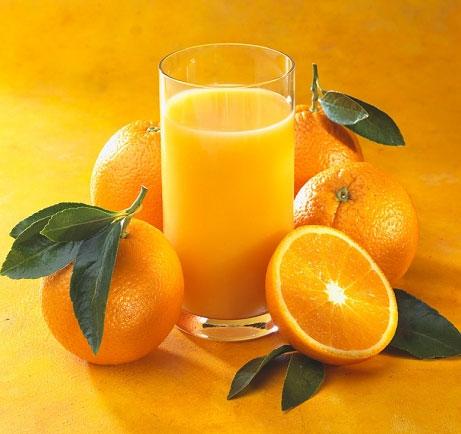 Uống nước cam: 7 sai lầm gây ra bệnh tật rất nhiều người mắc