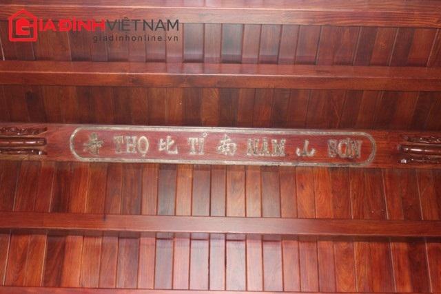 Thọ tỉ Nam Sơn