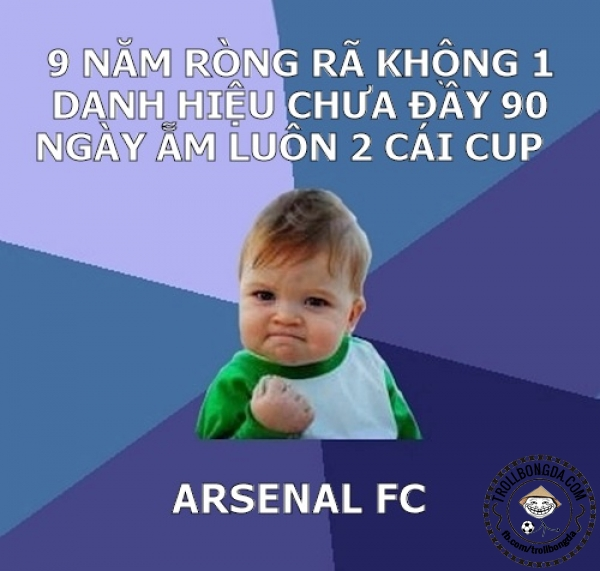 Arsenal nay khác rồi