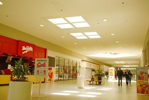 Trung tâm thương mại Vallco Shopping Mall