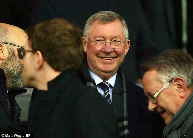 Sir Alex chắc chắn không để bụng quan điểm của HLV Van Gaal vì nó chỉ giúp Man United ngày càng xuất sắc hơn
