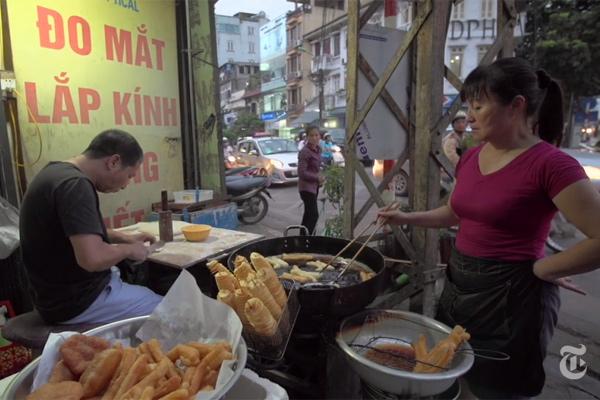 Những địa danh ở Việt Nam được lòng báo nước ngoài