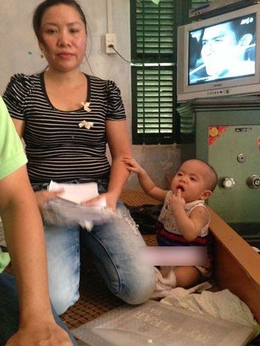 Bảo Mẫu Chùa Bồ Đề: Sư trụ trì chỉ đạo chỉ cho trẻ ăn 1.000đ mỗi bữa