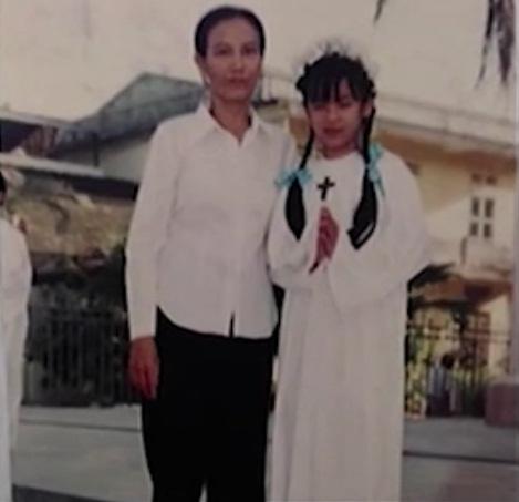 Câu chuyện cô gái Đà Nẵng xinh đẹp bị máu trắng khiến hàng triệu khán giả bật khóc 2
