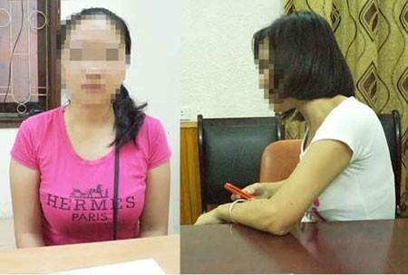 Hai người phụ nữ bị triệu tập vì tung tin đồn xuất hiện dịch Ebola tại Việt Nam