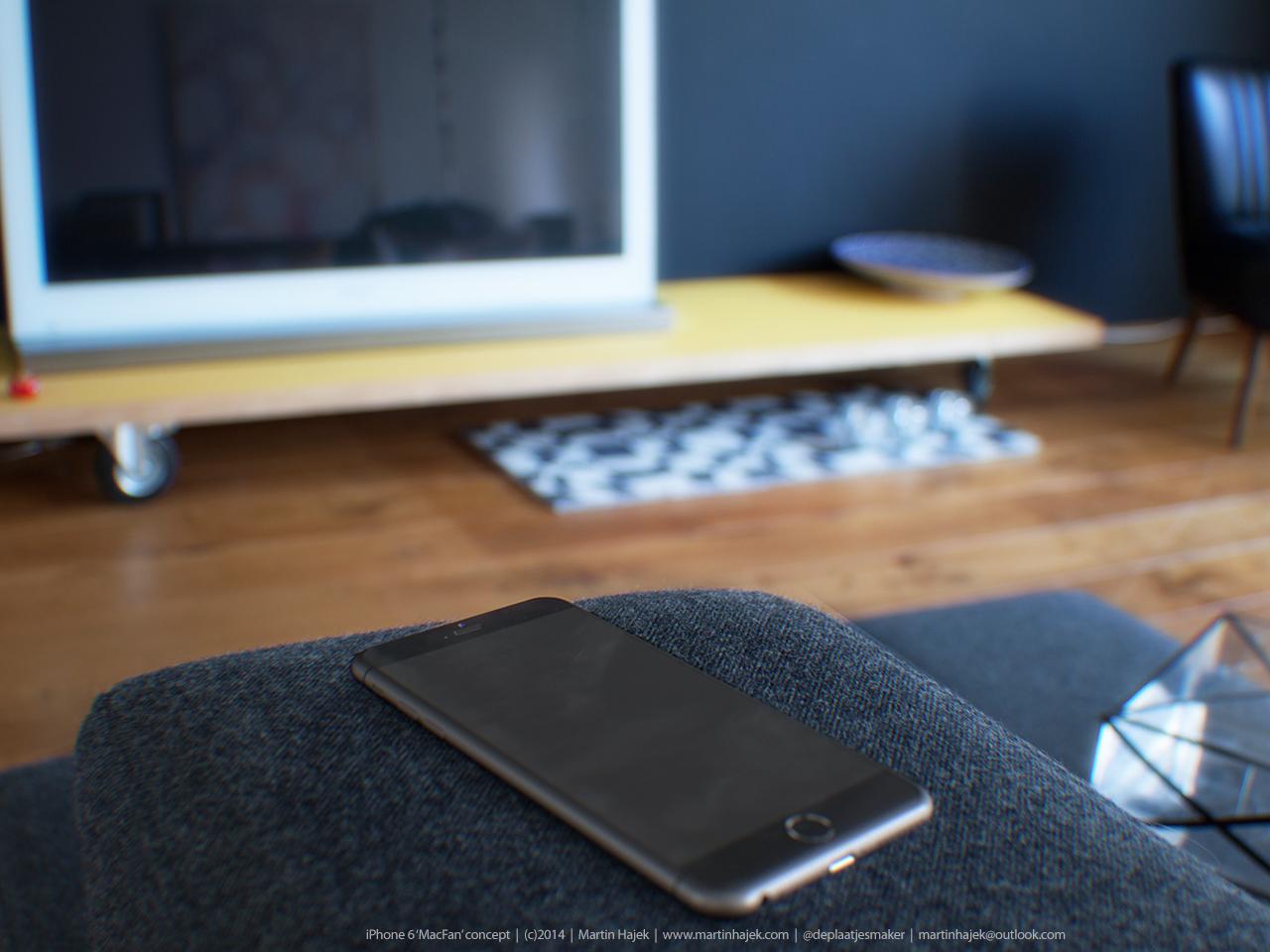 iPhone 6 4.7 và 5.5 inch lần lượt ra mắt vào tháng 8 và 9