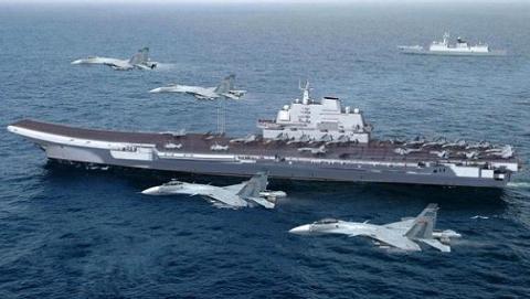 Tàu sân bay Liêu Ninh hiện không có khả năng tác chiến