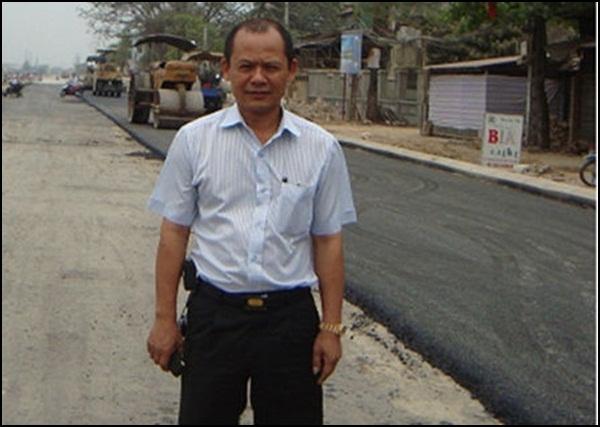 Minh Sâm tức Nguyễn Ngọc Minh.