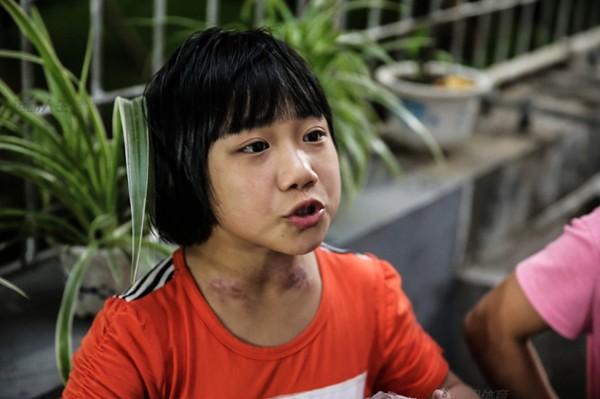 Cận cảnh cuộc sống cơ cực của trẻ em làng cử tạ Trung Quốc 20