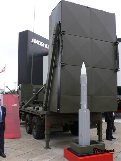 Với 2 ứng viên được Pháp và Trung Quốc chào bán, vậy đâu sẽ lựa chọn của Thái Lan? VL MICA là hệ thống phòng không tầm ngắn được phát triển bởi hãng MBDA của Pháp. Hiện hệ thống VL MICA có hai phiên bản trên bộ và trên tàu chiến.