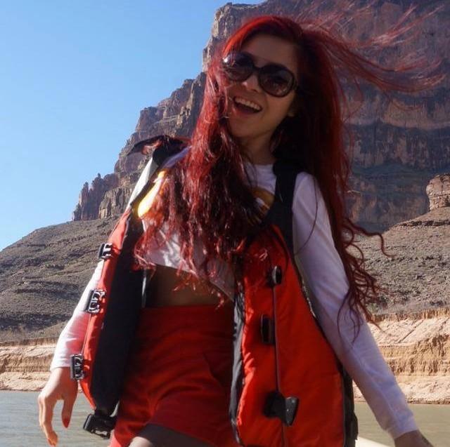 Nữ DJ xinh đẹp Thúy Khanh