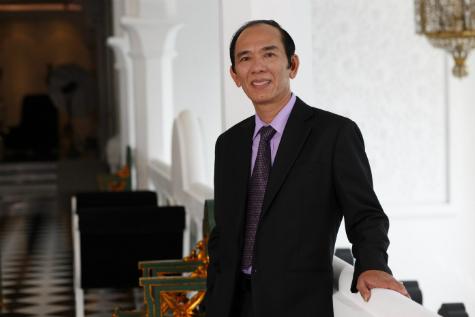 Những đại gia Việt giàu nứt đố đổ vách nhờ gỗ  - Ảnh 3