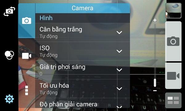 Thử khả năng chụp hình của ZenFone 4