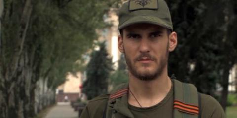Chiến binh tình nguyện người Pháp Nikola