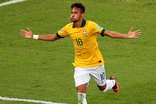 Neymar liệu có tỏa sáng đêm nay?