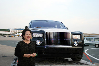 xe-tiền-tỷ, xe-sang, siêu-xe, biển-tứ-quý, đại-gia, Rolls-Royce, Phantom