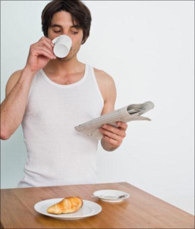 3 loại nước uống vào lúc thức dậy sẽ làm hại máu, tăng huyết áp