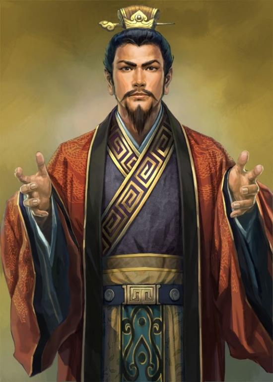 Kiêm đắc Ngọa Long - Phượng Sồ, Lưu Bị vẫn mất thiên hạ.