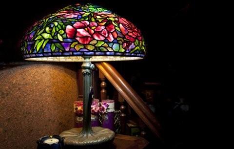 Chiếc đèn ngủ đắt nhất thế giới 5