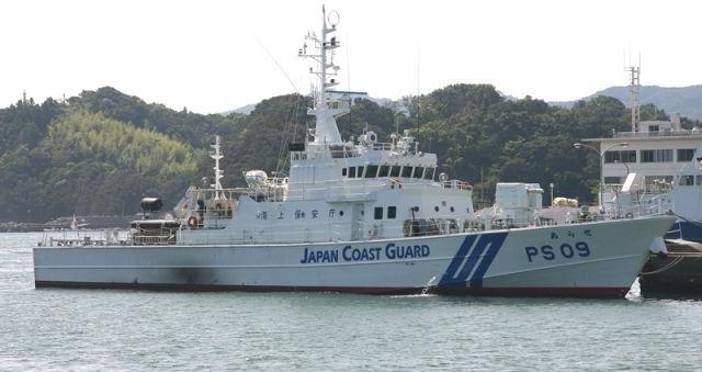 Tàu tuần tra lớp Mihashi/Raizan có hai loại khác nhau. Một loại có chiều dài 35m và một loại có chiều dài 46m.