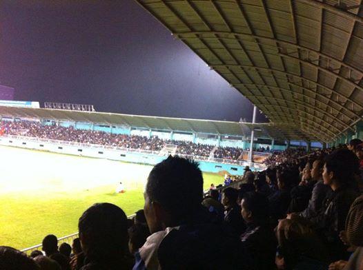 SVĐ Pleiku hiện có sức chứa khoảng 12.000 khán giả, có mái che gần kín 100% các khán đài và được nhận định là hiện đại bậc nhất Việt Nam