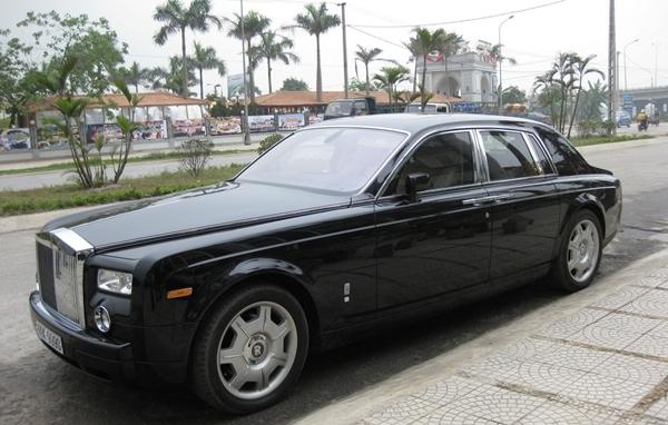 Công ty cổ phần tập đoàn đầu tư thương mại Thanh Tùng có trụ sở tại Bắc Ninh khẳng định chính công ty này mới là chủ sở hữu của chiếc xe Rolls – Royce