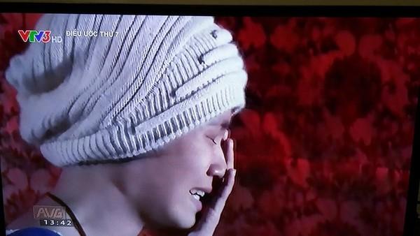 Câu chuyện cô gái Đà Nẵng xinh đẹp bị máu trắng khiến hàng triệu khán giả bật khóc 7