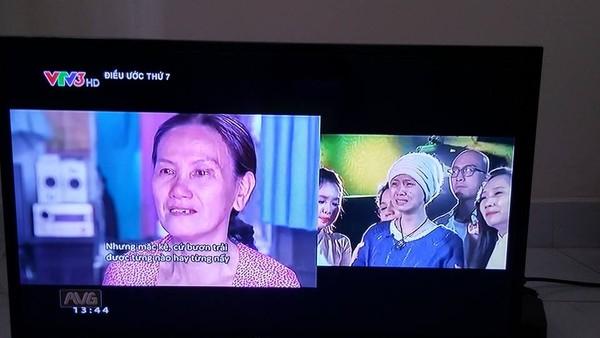 Câu chuyện cô gái Đà Nẵng xinh đẹp bị máu trắng khiến hàng triệu khán giả bật khóc 8