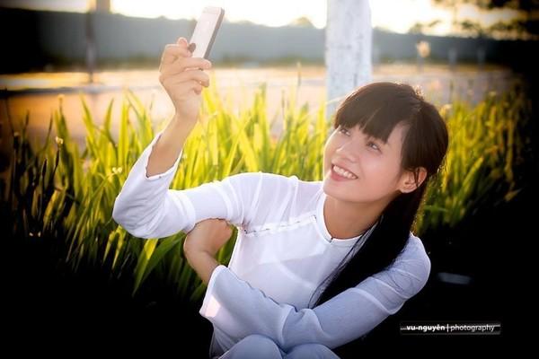 Trang tin châu Á đưa tin về cô gái Đà Nẵng xinh đẹp mắc bệnh máu trắng 8