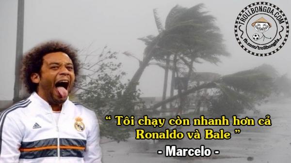 Marcelo ơi, đừng chém gió nữa