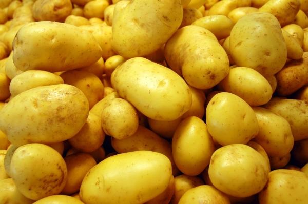 9 loại rau củ có nguy cơ ngấm nhiều hóa chất nhất  9
