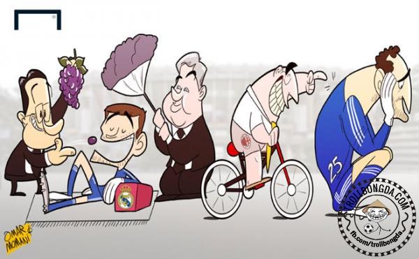 Casillas mới là vua nhé!